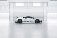 GT Foto - Acura NSX GT3