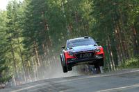 WRC Фотографії - Тьєррі Ньовілль, Ніколя Жільсуль, Hyundai i20 WRC, Hyundai Motorsport