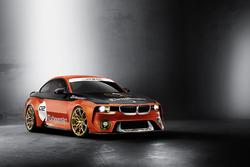 BMW 2002 Hommage unveil