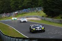 VLN Photos - Nico Verdonck, Jürgen Alzen, Ford GT