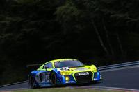 VLN Photos - Dennis Busch, Marc Busch, Marc Basseng, Audi R8 LMS