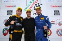 VLN Photos - Michele Di Martino, Jordan Tresson, Matias Henklola, WalkenhorstMotorsport, BMW M6 GT3