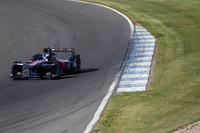 Formula E Foto - Maro Engel, Venturi