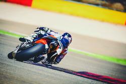 Рэнди де Пюнье, KTM RC16