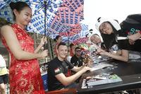 WTCC Foto - Ferenc Ficza, Honda Team Zengo, Honda Civic WTCC