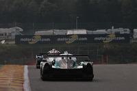 ELMS Fotos - Descenso a Bruxelles', #23 Panis Barthez Competition, Ligier JS P2-Nissan: Fabien Barthez, Timothe Buret, Paul Loup Chatin