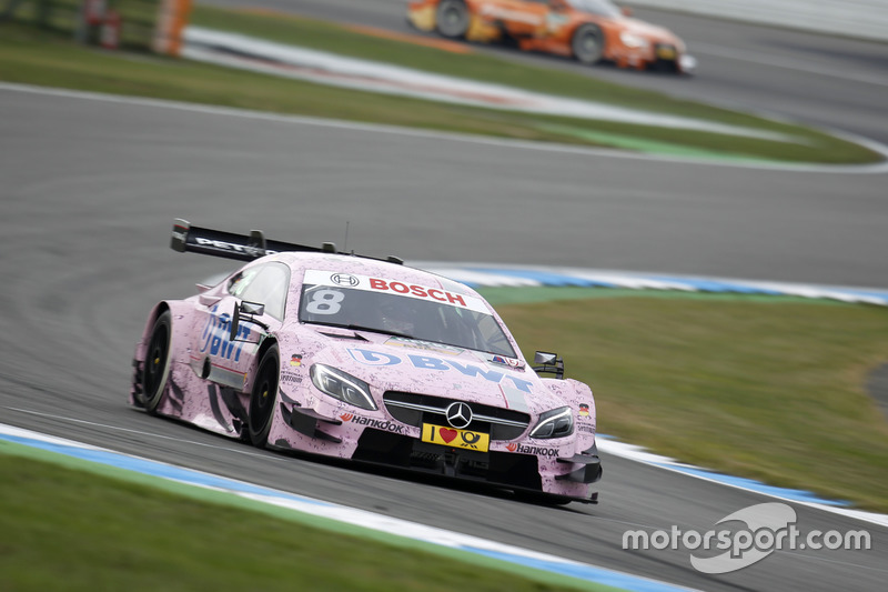 22. Christian Vietoris, Mercedes-AMG Team Mücke, Mercedes-AMG C63 DTM