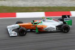 Paul di Resta, Force India