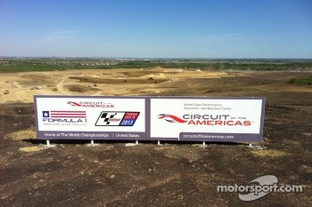 Circuit of the Americas asks fans to support them