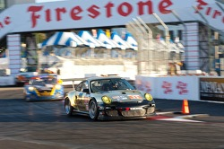 #11 JDX RacingPorsche 911 GT3 Cup: Nick Ham, Scott Blackett