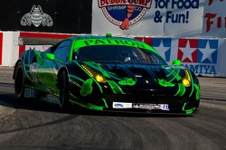 #02 Extreme Speed Motorports Ferrari F458 Italia: Ed Brown, Guy Cosmo