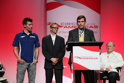 Circuit of the Americas - MotoGP press conference