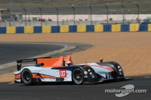 #007 Aston Martin Racing Aston Martin AMR-One: Stefan Mcke, Darren Turner, Christian Klien