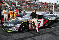Racers Drive - Jessica Brunelli announcement