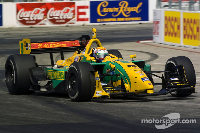 Long Beach. motorsport.com, Kurt Dahlstrom