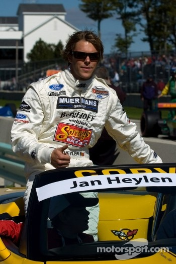 Jan Heylen
