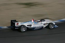Paul Tracy driving the Forsythe Championship Racing Panoz DP01