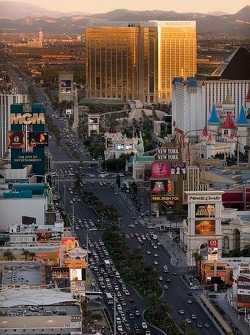 Beautiful Las Vegas