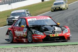 Renger van der Zande, Persson Motorsport, Mercedes C-Klasse
