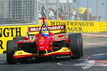 Sbastien Bourdais (Newman/Haas/Lanigan Racing)
