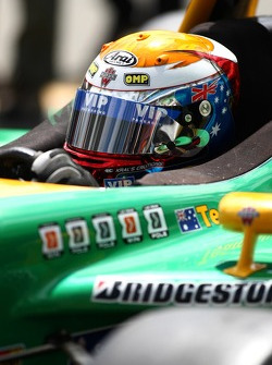 Will Power (Team Australia)