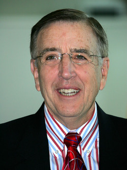 ABC Indianapolis 500 host Brent Musburger
