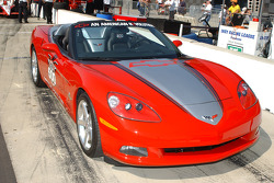 Chevrolet Corvette Convertible 2005 Indianapolis 500 Pace Car