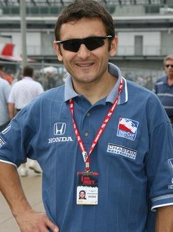 Stephan Gregoire