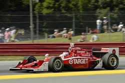 Scott Dixon - Target Chip Ganassi Racing