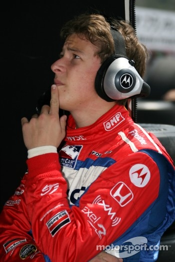 Marco Andretti