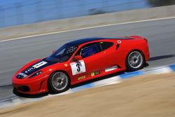 #3 unknown Ferrari Challenge