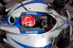 James Hinchcliffe, Newman / Haas Racing
