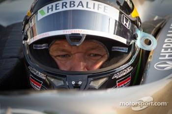Townsend Bell, Sam Schmidt Motorsports