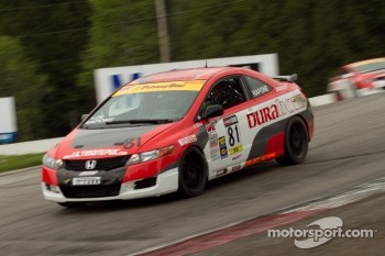Anthony Rapone, Honda Civic Si