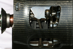 Force India F1 Team Technical detail