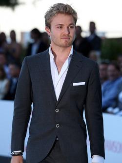 Nico Rosberg, Mercedes GP Petronas F1 Team, Amber Lounge Fashion