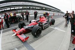 Marco Andretti, Andretti Autosports