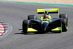 #25 Philippe Bourgois, G-Force Indycar 2000