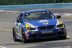 #79 BimmerWorld Racing BMW M3 Coupe: James Clay, Seth Thomas