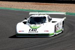 #140 Jaguar XJR5B: Don Miles