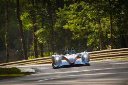 #24 Oak Racing Oak Pescarolo - Judd: Jacques Nicolet, Richard Hein, Jean-François Yvon