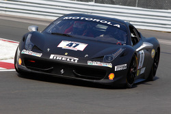 Ferrari of Houston Ferrari 458 Challenge: Darren Crystal