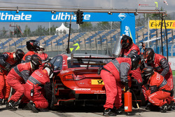 Oliver Jarvis, Audi Sport Team Abt Sportsline Audi A4 DTM