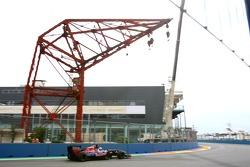 SÈbastien Buemi, Scuderia Toro Rosso
