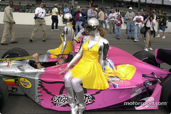 Aerosmith Heritage Motorsports Menards Special