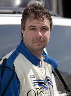 Scott Mayer