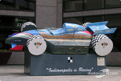 Indianapolis Racing