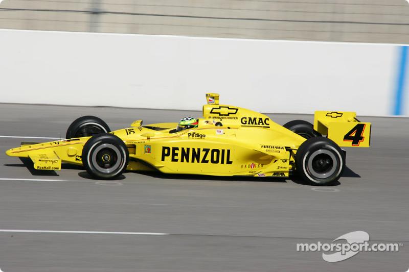 Motorsport.com, 2004
