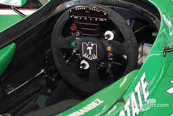 Fernandez Racing car
