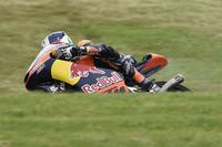 Moto3 Foto - Brad Binder, Red Bull KTM Ajo